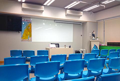 活水中心LS Centre-會議室Conference